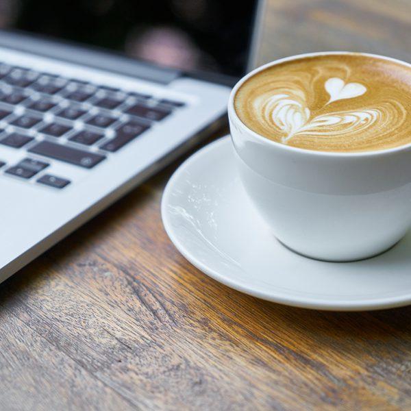 Bir kahveye ne dersiniz?
