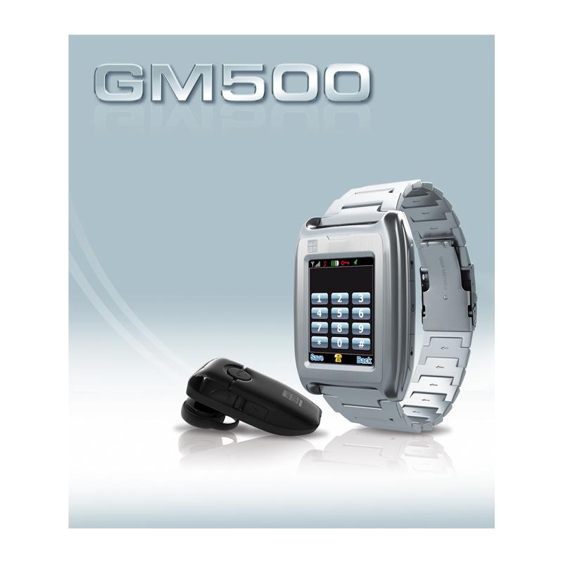 GM500